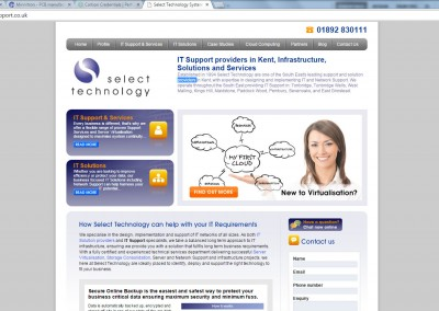 Select Technology
