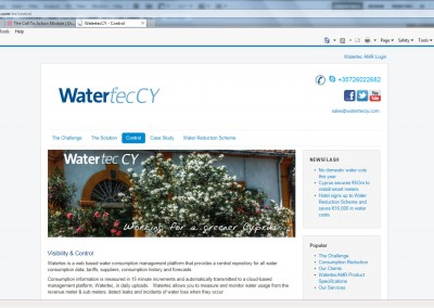 WatertecCY